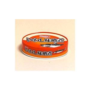 ★まとめ買い★ キョクヨ- いわし味噌煮タイ産 EOO6 ×24個【イージャパンモール】