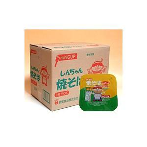 ★まとめ買い★ 新栄 しんちゃん焼そば 45g ×30個【イージャパンモール】|ejapan