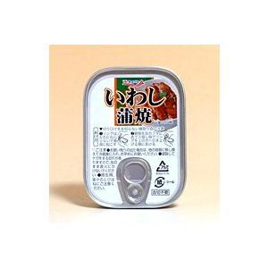 【送料無料】★まとめ買い★ キョクヨ- いわし蒲焼 90g ×30個【イージャパンモール】
