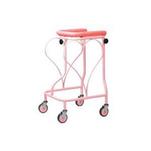 【送料無料】スギモト ハートの歩行器 S・15-185-15【生活雑貨館】|ejapan
