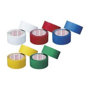 (株)ミカサ ラインテープ(ポリ)50mm×50...の商品画像