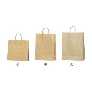 シモジマ 手提紙袋 クラフト(50枚入)中【返...の関連商品5