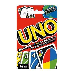 マテルインターナショナル UNOカードゲーム【...の関連商品5