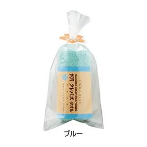 瀧定大阪 ハンカチタオル イエロー【返品・交換・...の商品画像