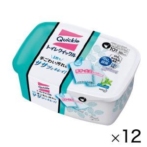 花王 トイレクイックル(12個組)容器入【返品...の関連商品5