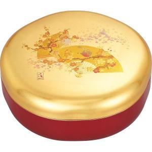 【送料無料】箔一 うららか 梅菓子器 A131−06002【代引不可】【ギフト館】|ejapan