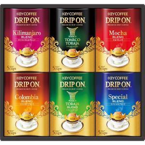 【キャッシュレス5%還元】【送料無料】キーコーヒー ドリップオンコーヒーギフト KDV−30N【代引不可】【ギフト館】|ejapan