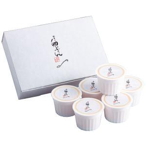 【送料無料】博多華味鳥 博多華味鳥 料亭の卵ぷりん【代引不可】【ギフト館】