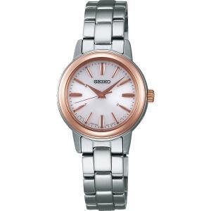【送料無料】セイコー ソーラー電波 レディース腕時計 SSDY018【代引不可】【ギフト館】|ejapan