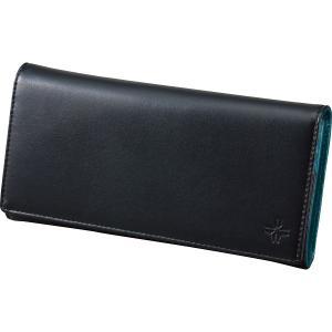 【送料無料】エマージョン 二つ折り財布 ブラック E−W0002BK【代引不可】【ギフト館】|ejapan