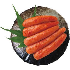 【送料無料】北海道産たらこ使用 博多辛子明太子(210g)【代引不可】【ギフト館】 ejapan