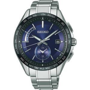 【送料無料】セイコー ブライツ ソーラー電波 メンズ腕時計 SAGA231【代引不可】【ギフト館】|ejapan