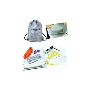 サンウェイ 非常用持ち出し袋7点セット SW-084【返品不可】【家電雑貨館】 ejapan