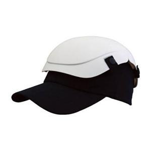 TRUSCO 防災用セーフティ帽子 キャメット ホワイト 1個|ejapan