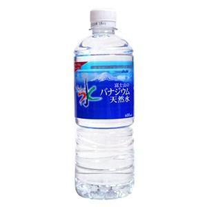 アサヒ富士山バナジウム天然水 600ml【イージャパンモール】|ejapan