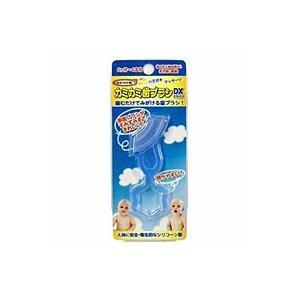 ケイジェイシー エジソンのカミカミ歯ブラシDX ピンク【イージャパンモール】|ejapan