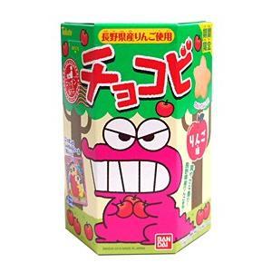 東ハト チョコビ りんご味 25g     【イージャパンモール】|ejapan