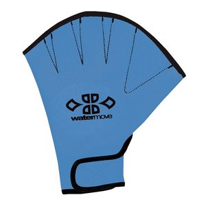 【キャッシュレス5%還元】watermove アクアミット ブルー S【スポーツ館】|ejapan