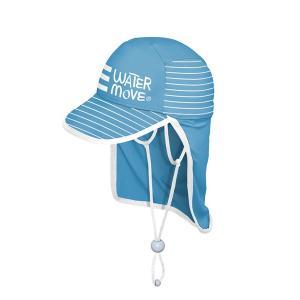 watermove 18WM−marine サマーキャップ LT.BLUE free【スポーツ館】|ejapan