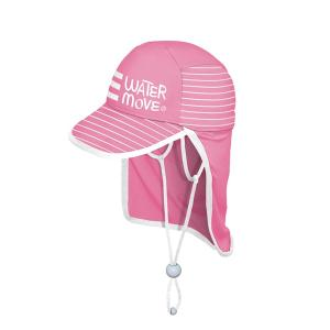 watermove 18WM−marine サマーキャップ PINK free【スポーツ館】|ejapan