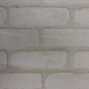 剥がせる壁紙 デコマ ホワイトブロック【ホームセンター・DIY館】|ejapan