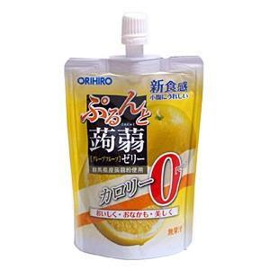 オリヒロぷるんと蒟蒻ゼリーゼロSTGF130【...の関連商品2