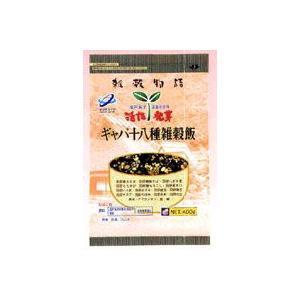 ギャバ十八種雑穀飯400g【逸品館】|ejapan