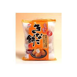 越後製菓 ふんわり名人きなこ餅85g【イージャ...の関連商品9