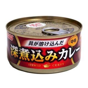 【キャッシュレス5%還元】いなば 具が溶け込んだ深煮込みカレー165g【イージャパンモール】|ejapan