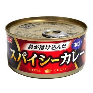 【キャッシュレス5%還元】いなば 具が溶け込んだスパイシーカレー165g【イージャパンモール】|ejapan