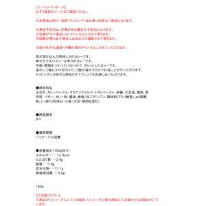 【キャッシュレス5%還元】いなば 具が溶け込んだスパイシーカレー165g【イージャパンモール】|ejapan|03