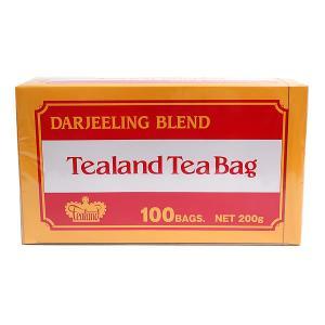 【キャッシュレス5%還元】ティーランド 紅茶ティーバック 100P【イージャパンモール】|ejapan