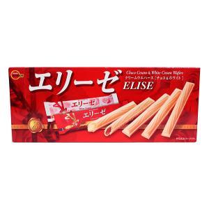 ブルボン エリーゼ 2本x16袋【イージャパンモール】|ejapan