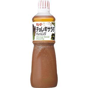 QP チョレギサラダドレッシング 1L 【イージャパンモール】|ejapan