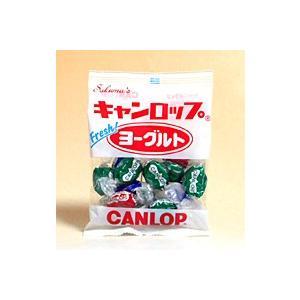 佐久間製菓 キャンロップヨーグルト 75g【イージャパンモール】|ejapan
