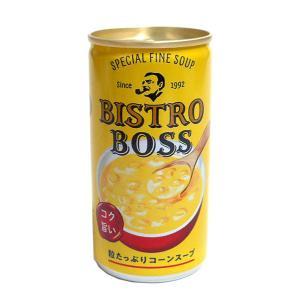 サントリービストロボス コーンスープ185g缶【イージャパンモール】|ejapan