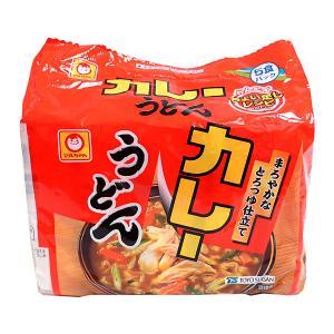 東洋水産 カレーうどん 5食パック【イージャパンモール】|ejapan