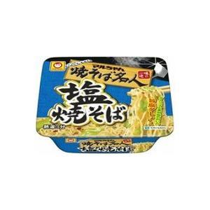 東洋水産(株)# 焼そば名人 塩焼そば 109g【イージャパンモール】|ejapan