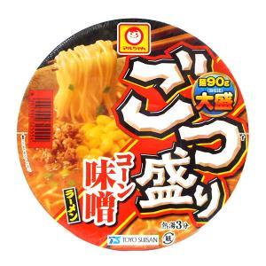 東洋水産(株)# ごつ盛り コーン味噌ラーメン 138g【イージャパンモール】|ejapan