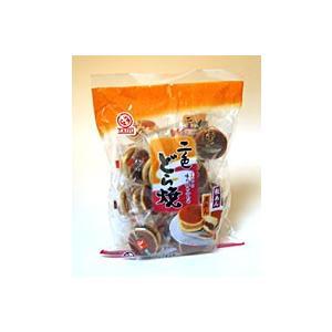 天恵製菓 二色どら焼 粒あん・栗あん 265g【イージャパンモール】 ejapan
