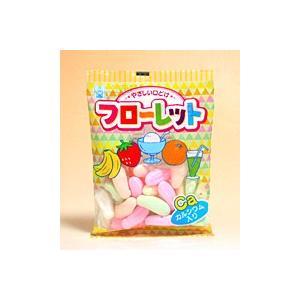 【キャッシュレス5%還元】竹下製菓 フローレット60g【イージャパンモール】|ejapan