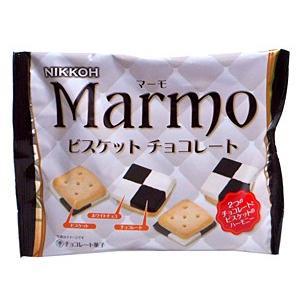 ニッコー マーモチョコレート 105g【イージャパンモール】|ejapan