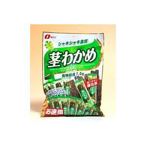 【キャッシュレス5%還元】なとり 茎わかめ117g【イージャパンモール】 ejapan