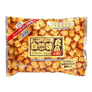 ぼんち 自然味良品のりぽんすけ103g【イージャパンモール】 ejapan