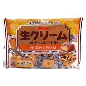 フルタ 生クリームチョコ きなこ 20個【イージャパンモール】|ejapan