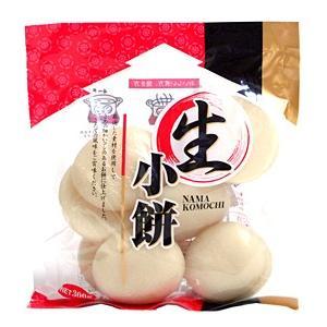 【キャッシュレス5%還元】双葉洋行 生 丸小餅 300g【イージャパンモール】 ejapan