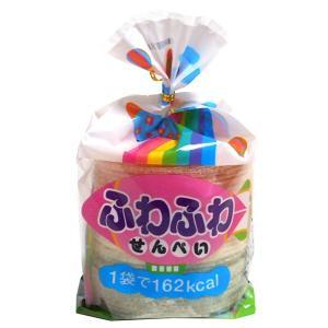 【キャッシュレス5%還元】三河屋 ふわふわせんべい60枚【イージャパンモール】|ejapan