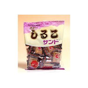 松永製菓 スターしるこサンド110g【イージャパンモール】|ejapan