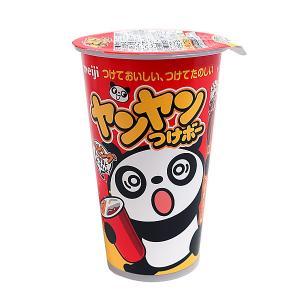 (株)明治 ヤンヤンつけボー チョコクリーム 48g【イージャパンモール】|ejapan
