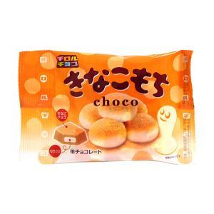 チロルチョコ きなこもち<袋>7個【イージャパンモール】|ejapan